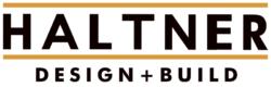 Haltner Design + Build Logo