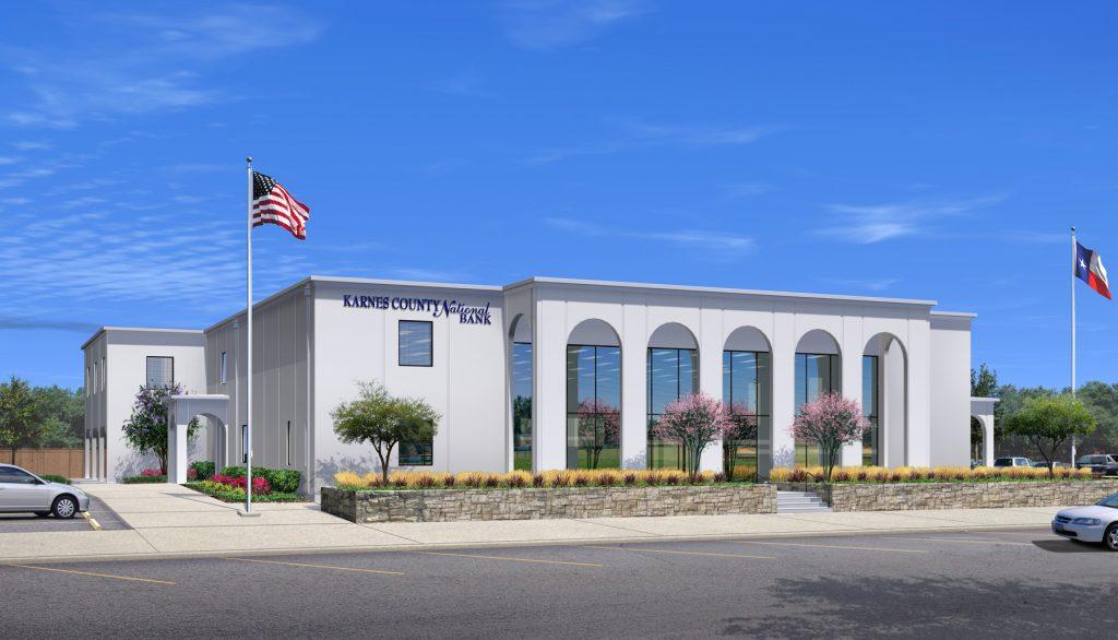 Karnes County National Bank