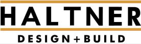 Haltner Design Build Logo